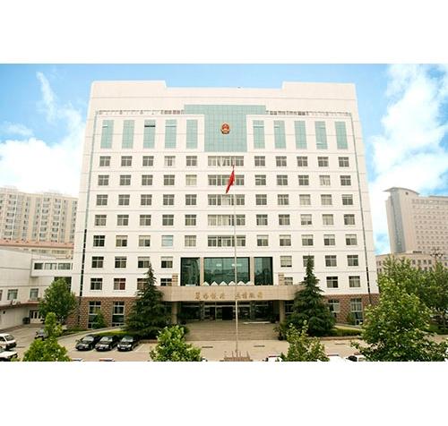 濟南市人民檢察院