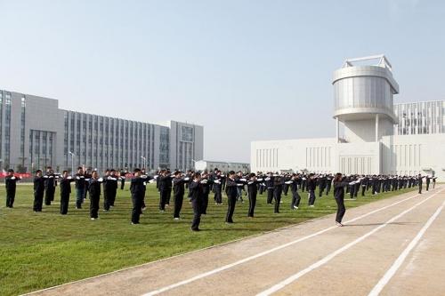 中國航空工業集團濟南特種結構研究所